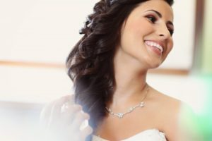 Your dentist in Hamden can take one less thing off your wedding to-do list.