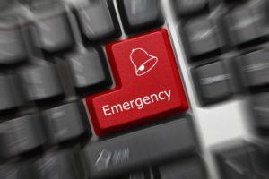 emergency key